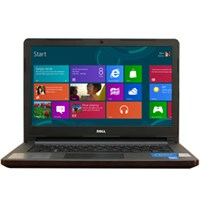 Dell Inspiron 5458 i5 5200U/4GB/1TB/Win8.1