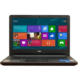 Laptop Dell Inspiron 5458 i5 5200U/4GB/1TB/Win8.1