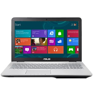 Laptop Asus N551JX i7 4720HQ/8GB/1TB/128GB/4GB 950M/Win8.1