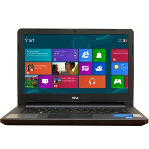 Laptop Dell Inspiron 15 5558 i5 5200U/4GB/1TB/Win8.1