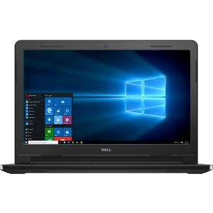 Laptop Dell Inspiron 3458 i3 4005U/4GB/500GB/Win10