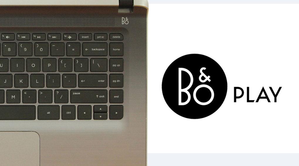 Công nghệ âm thanh B&O