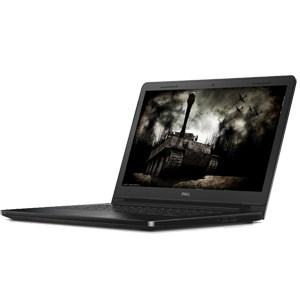 Laptop Dell Inspiron 3458 i3 5005U/4GB/500GB/Win10
