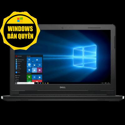 Laptop Dell Inspiron 3558 i5 5200U/4GB/500GB/2GB 820M/Win10