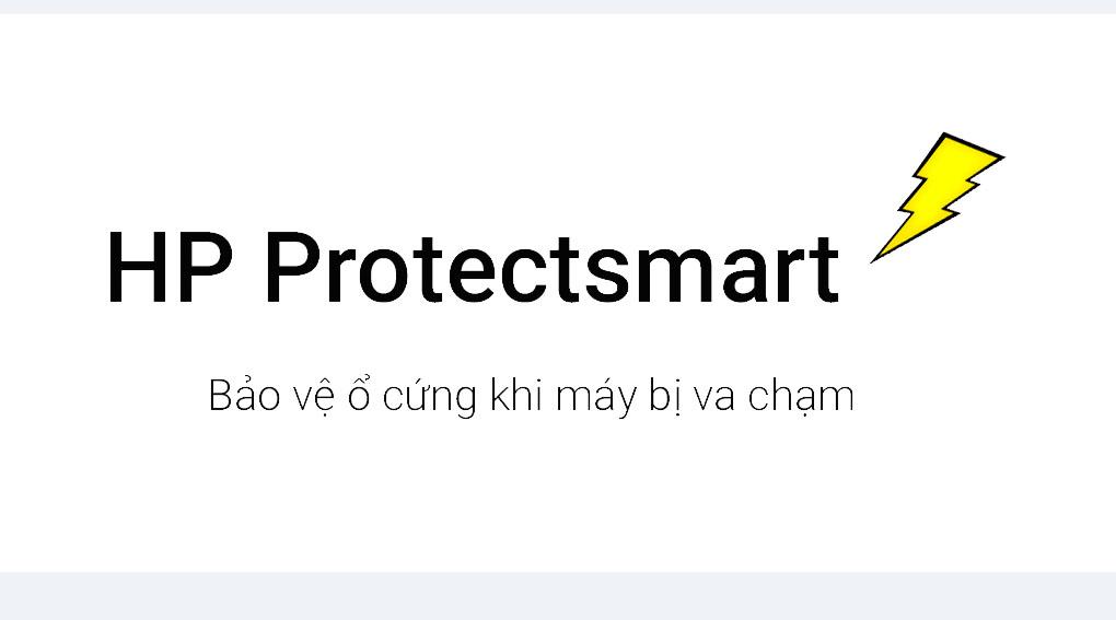 Tính năng chống shock HP Protectsmart