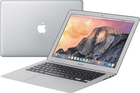 Laptop Apple Macbook Air MMGG2ZP/A i5 1.6GHz/8GB/256GB (2015)