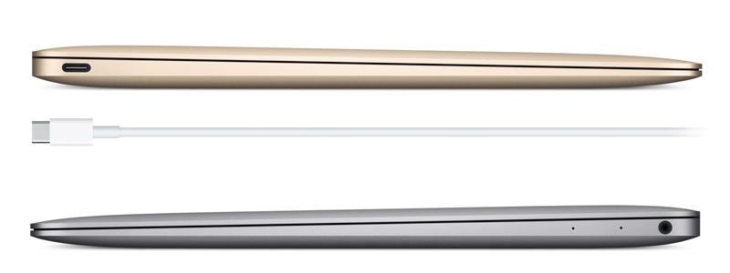Apple Macbook 12 inch MMGL2 - Màn hình với độ phân giải khủng