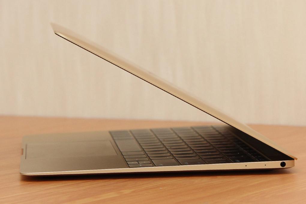 Apple Macbook 12 inch MMGL2 - Kết nối USB-C (USB type C)