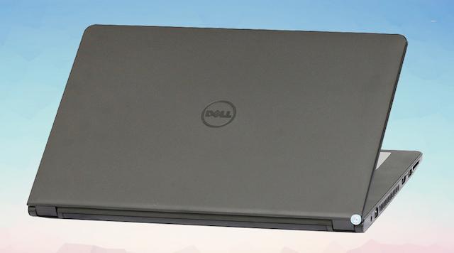 Dell Inspiron 3459 - Thiết kế máy Dell Inspiron 3459 i5 6200U