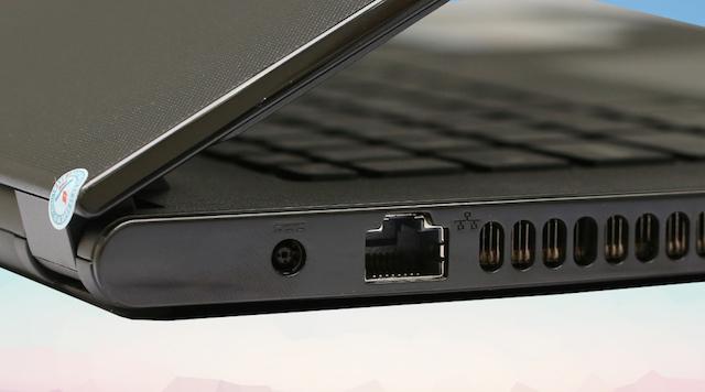 Dell Inspiron 3459 - 2 cạnh bên
