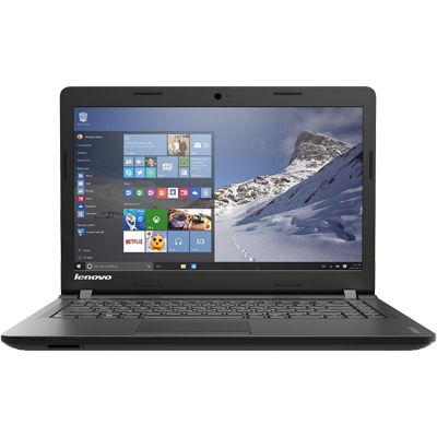 Laptop Lenovo IdeaPad 100 14IBD i3 5005U/4GB/500GB/Win10/KhôngDVD