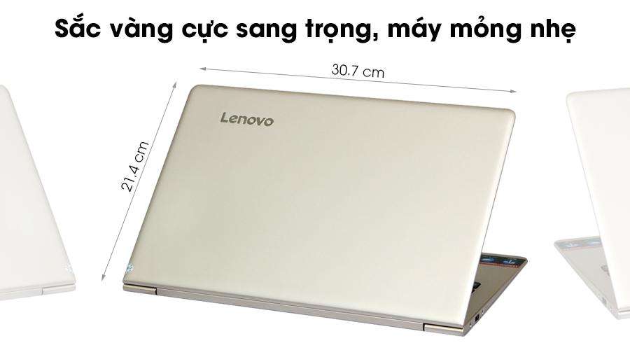Lenovo IdeaPad 710S 13ISK i5 6200U