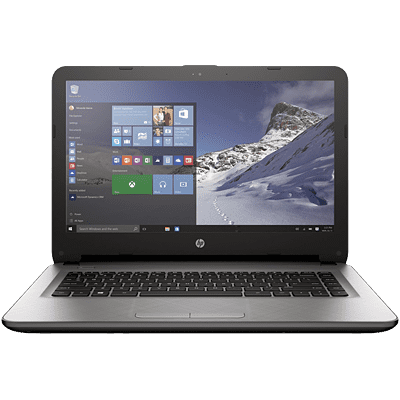 Laptop HP 14 am065TU N3060/4GB/500GB/Win10