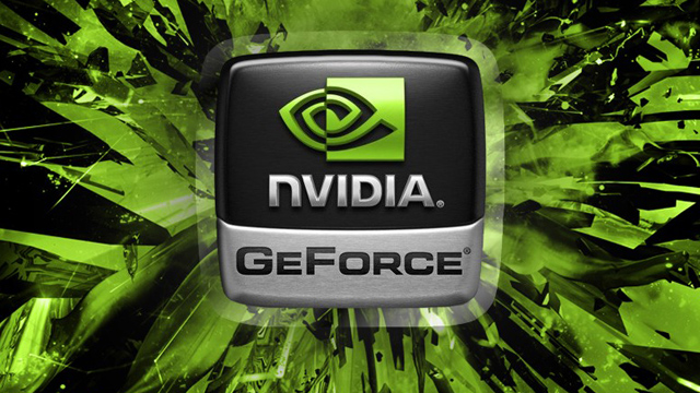 NVIDIA® GeForce® 920M