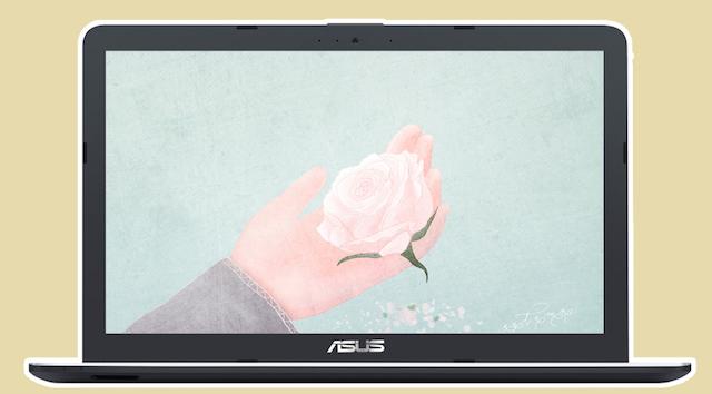 Asus A541UV i7 6500U - Màn hình lớn 15.6 inch