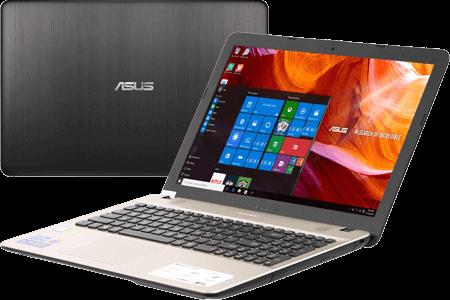 Laptop Asus A541UV i7 6500U/4GB/500GB/2GB 920MX/Win10/(XX228T)
