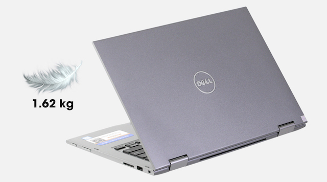 Thiết kế Dell Inspiron 5378 i5 7200U