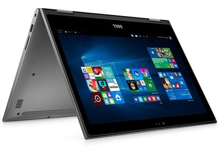 Laptop Dell Inspiron 5378 i5 7200U/4GB/128GB/Win10/(26W971)