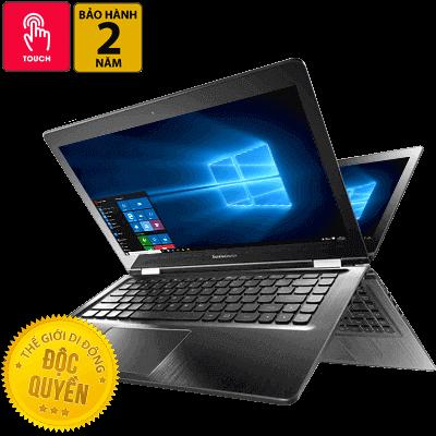 Laptop Lenovo Yoga 300 11IBR N3710/4GB/32GB/Win10 (80M100L5VN)