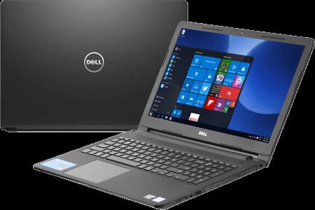 Laptop Dell Vostro 3568 i7 7500U/4GB/1TB/2GB M420/Win10/(XF6C62)