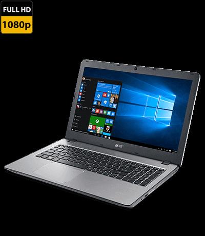 Acer Aspire F5 573G 55HV i5 7200U 4GB