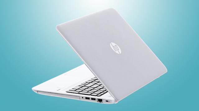 HP Probook 450 G4 i5 - Sắc bạc tuyệt đẹp của máy