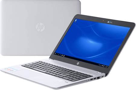 Laptop HP ProBook 450 G4 i5 7200U/4GB/500GB/Win10/(Z6T20PA)