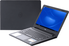 Dell Inspiron 3467 i3 7100U/4GB/1TB/Win10/(M20NR21)