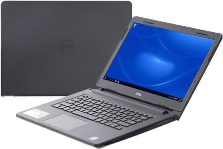 Laptop Dell Inspiron 3462 N4200/4GB/500GB/Win10