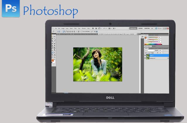 Các phần mềm đồ họa cơ bản dành cho Laptop Dell Inspiron 3462