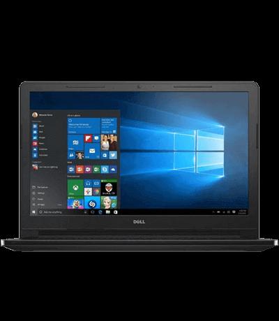 Laptop Dell Inspiron 3567 i3 6006U/4GB/1TB/Win10/(P63F002)