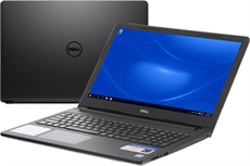 Dell Inspiron 3567 i3 6006U/4GB/1TB/Win10/(P63F002)