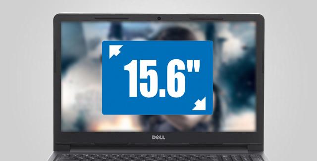 Màn hình HD cho hình ảnh rõ nét