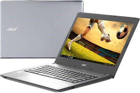 Laptop Acer Aspire E5 475 33WT i3 6006U/4GB/500GB/Win10/(NX.GCUSV.002)