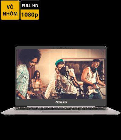 Laptop Asus UX410UQ i5 7200U/4GB/500GB/2GB 940MX/Win10/(GV066)