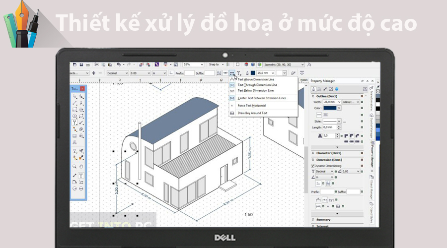 Các phần mềm đồ họa, thiết kế, xử lý ảnh