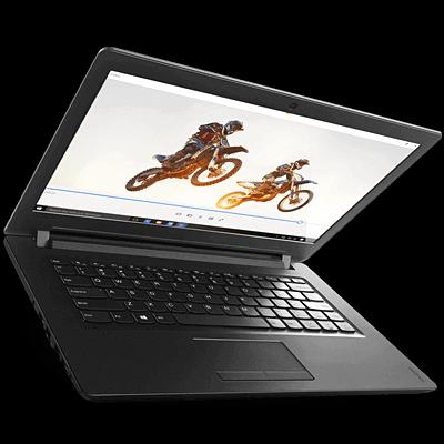 Laptop Lenovo IdeaPad 110 14ISK i5 6200U/4GB/500GB/Win10
