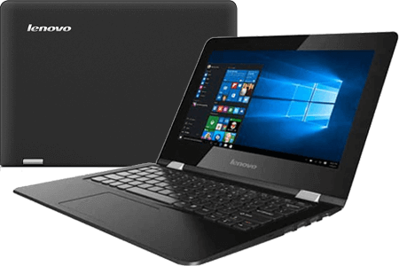 Laptop Lenovo IdeaPad 110 14ISK i5 6200U/4GB/500GB/Win10/(80UC0029VN)