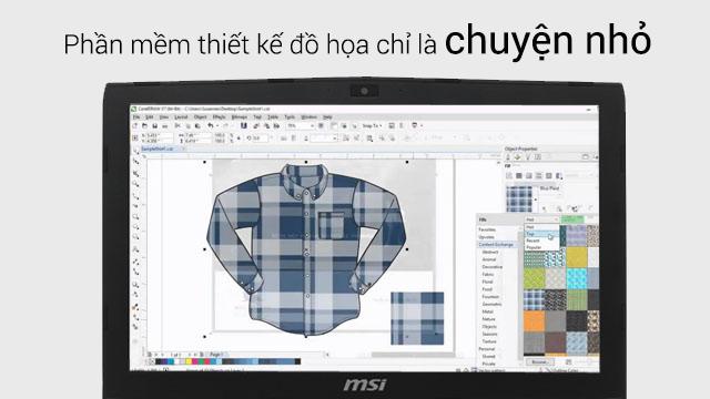 Thách thức các ứng dụng xử lý đồ họa