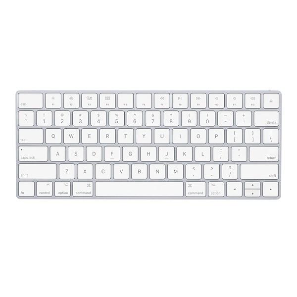 Bàn phím Magic Keyboard US Apple MLA22 Trắng