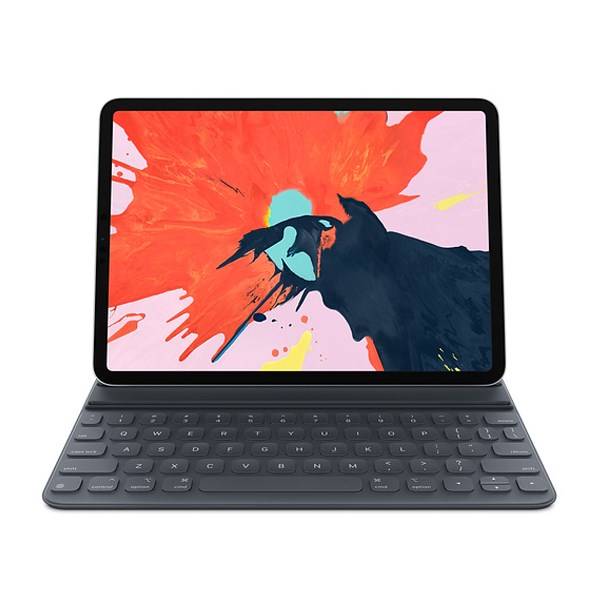 Bàn phím Smart Keyboard iPad Pro 11 US Apple MU8G2 Đen