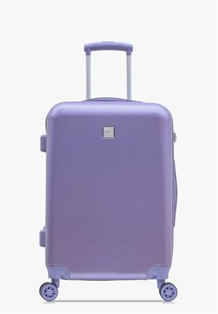 Vali chống trộm TRIP PC058 Size 52cm-22inch Màu tím