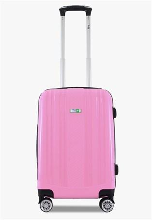 Vali chống bể TRIP PP103 Size 50 Màu hồng