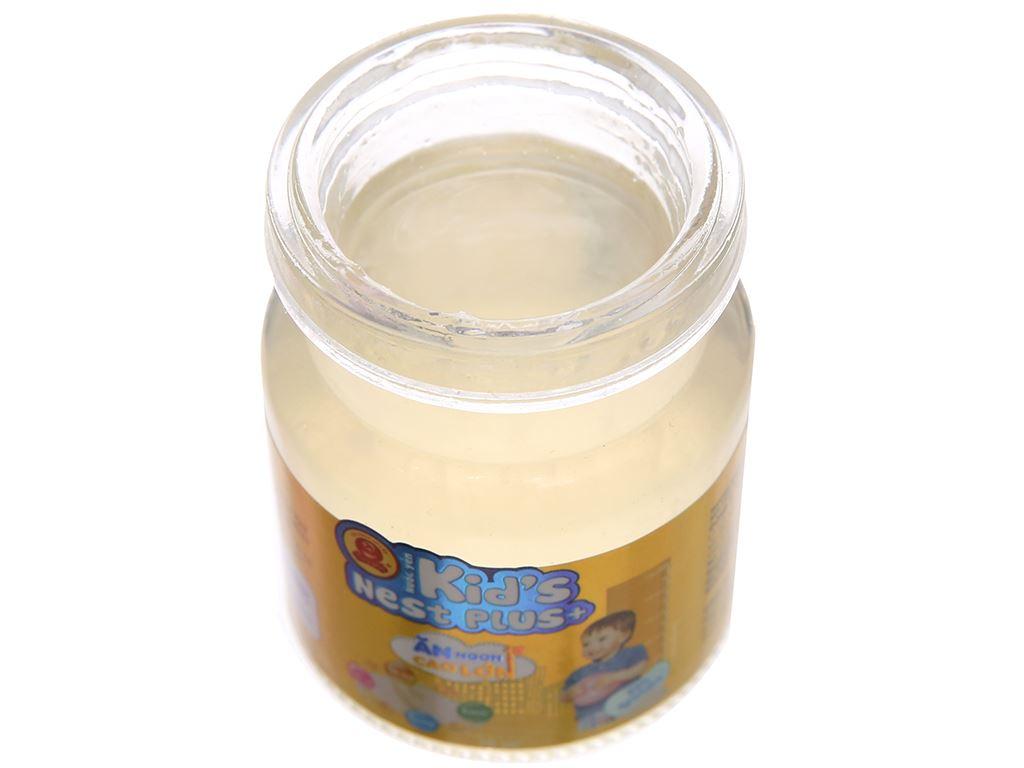 Nước yến cho bé Thiên Việt Kids Nest Plus+ vị yến tự nhiên 70ml 3
