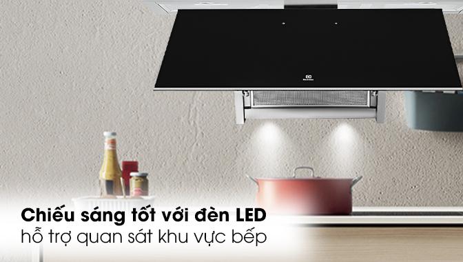 Đèn - Electrolux KFVB19K