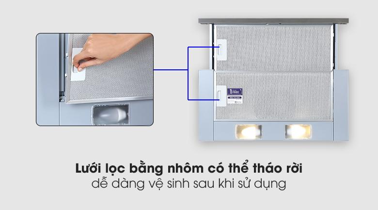 Lưới lọc Máy hút mùi âm tủ Electrolux LFP316S