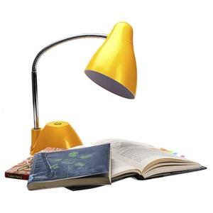 Đèn bàn V-light PCL 11W (vàng)