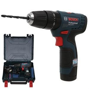Máy khoan, vặn vít Máy khoan động lực pin Bosch GSB 120-LI Khoan động lực