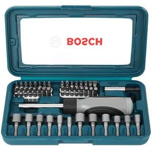 Bộ dụng cụ đa năng Bộ vặn vít 46 món Bosch Đang cập nhật