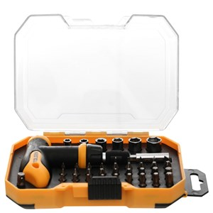Bộ dụng cụ đa năng Bộ dụng cụ đa năng 41 Món Tolsen 20036